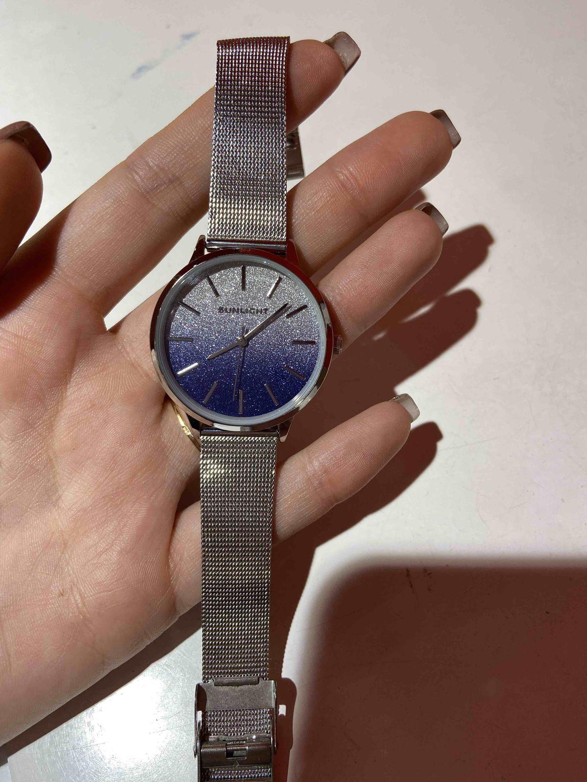 Отличный выбор, классные часы!