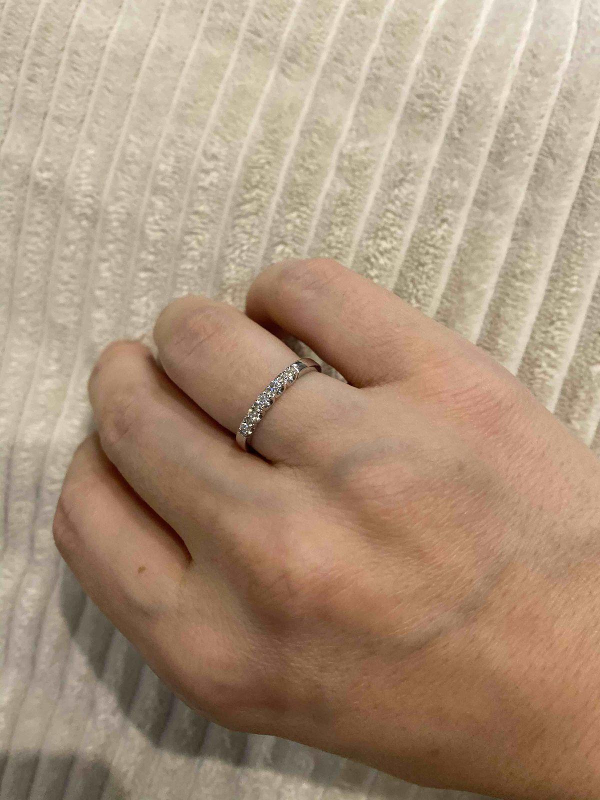 Сногсшибательное кольцо 😇