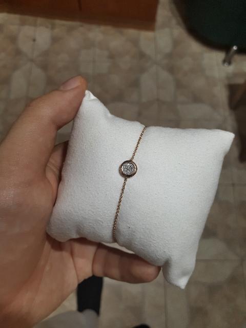 Потрясный браслет на подарок.