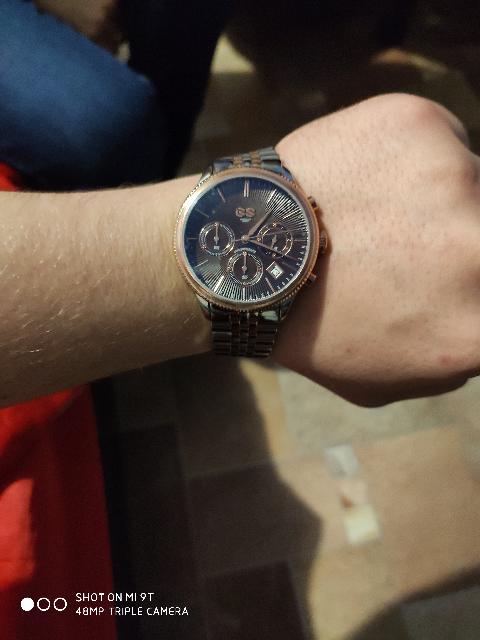 Часы отличные за небольшую сумму