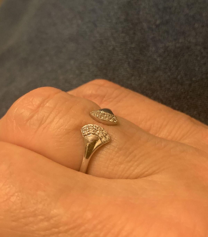 Безразмерное кольцо