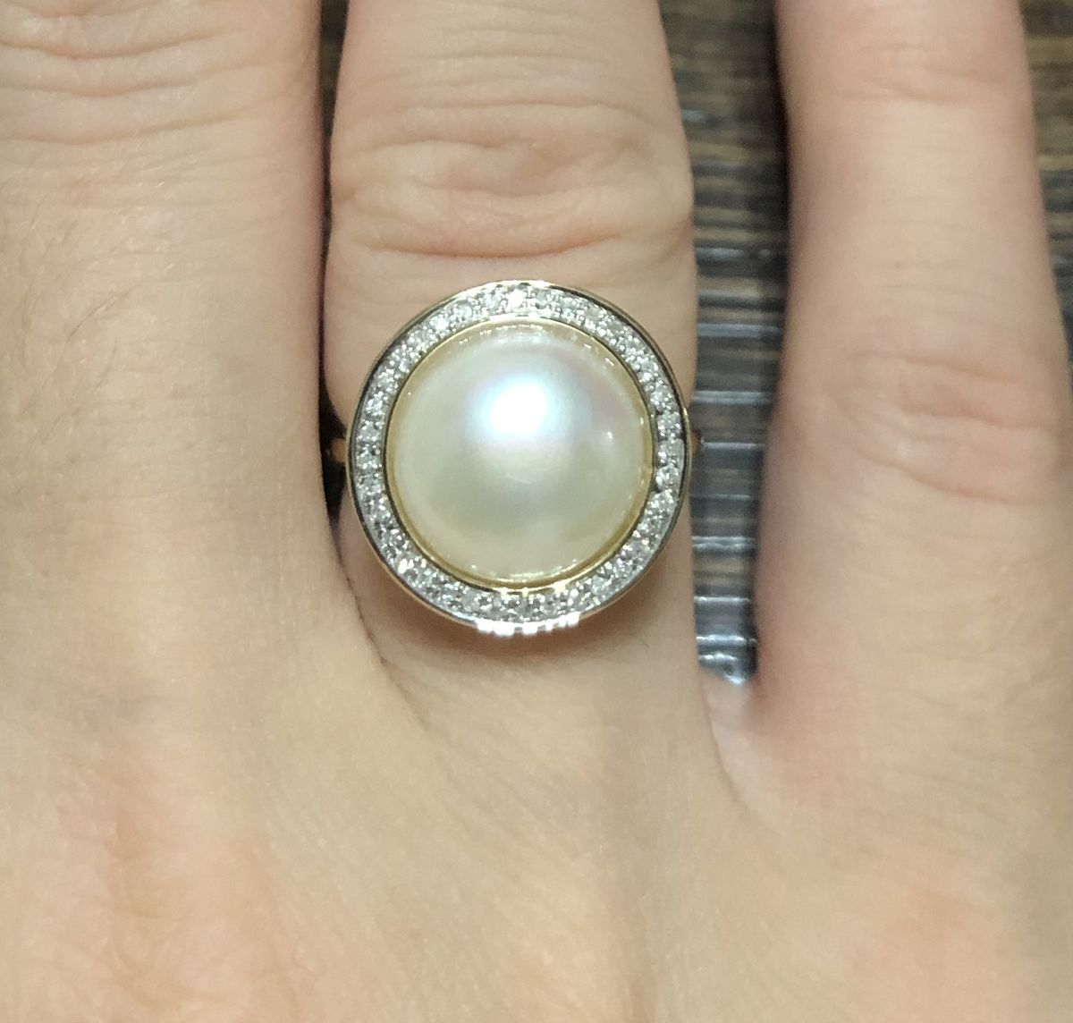 Идеальное кольцо