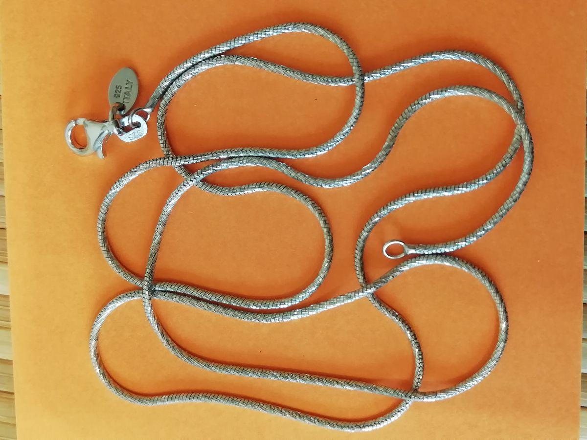 Серебряная цепь (артикул 98538910)