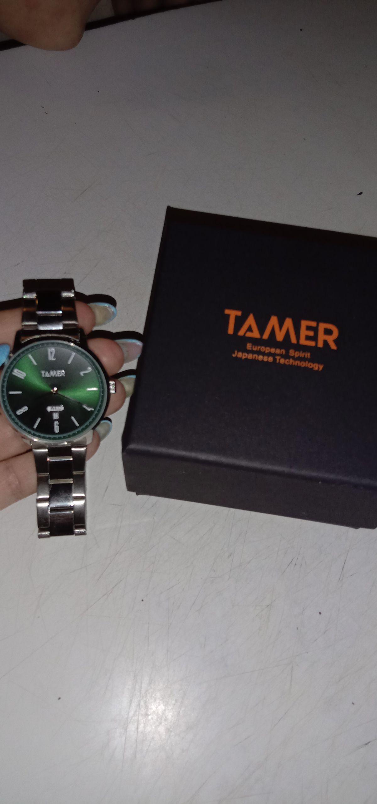 Часы как подарок