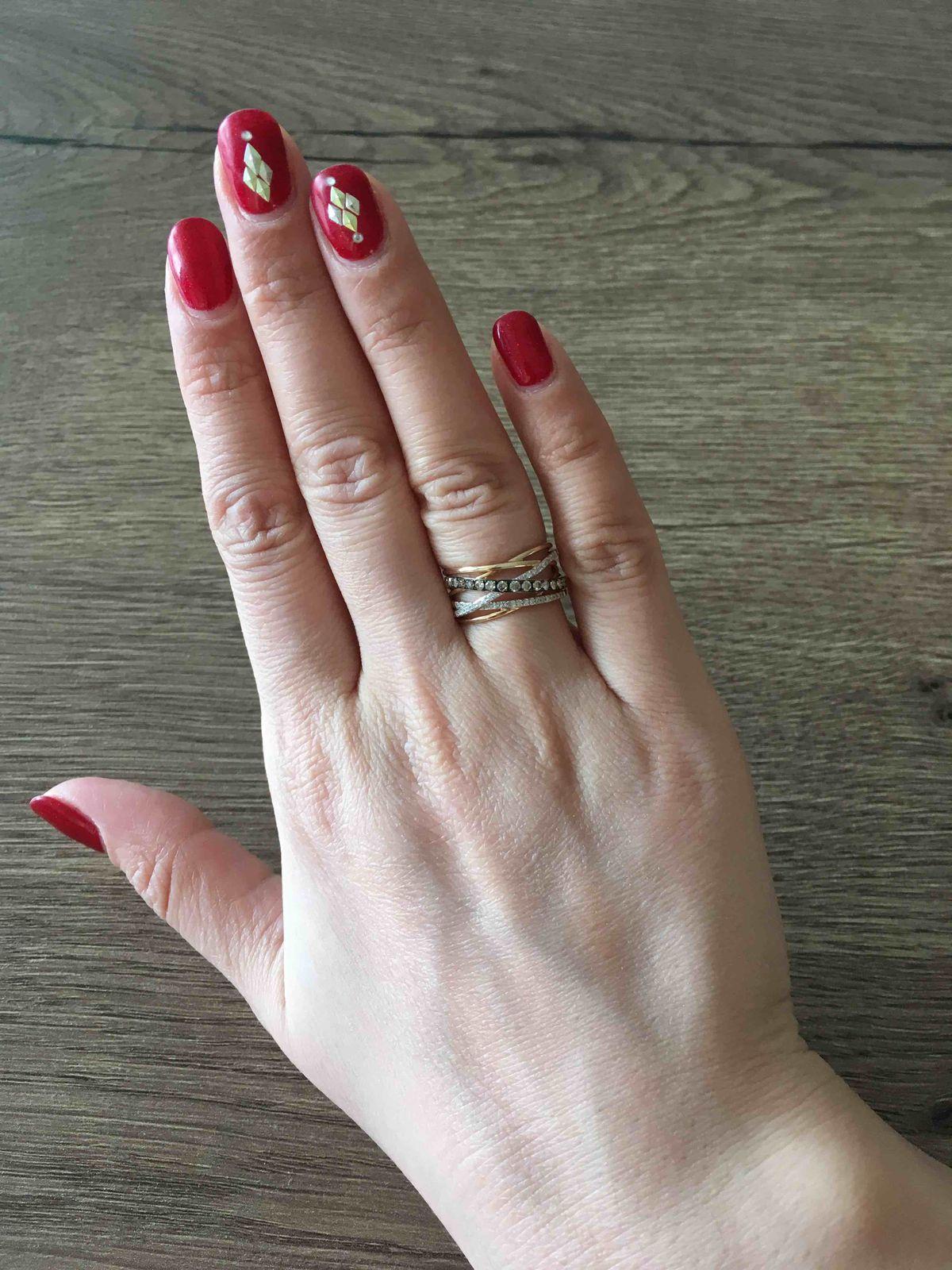 Шикарное кольцо!!! Любовь с первого взгляда.