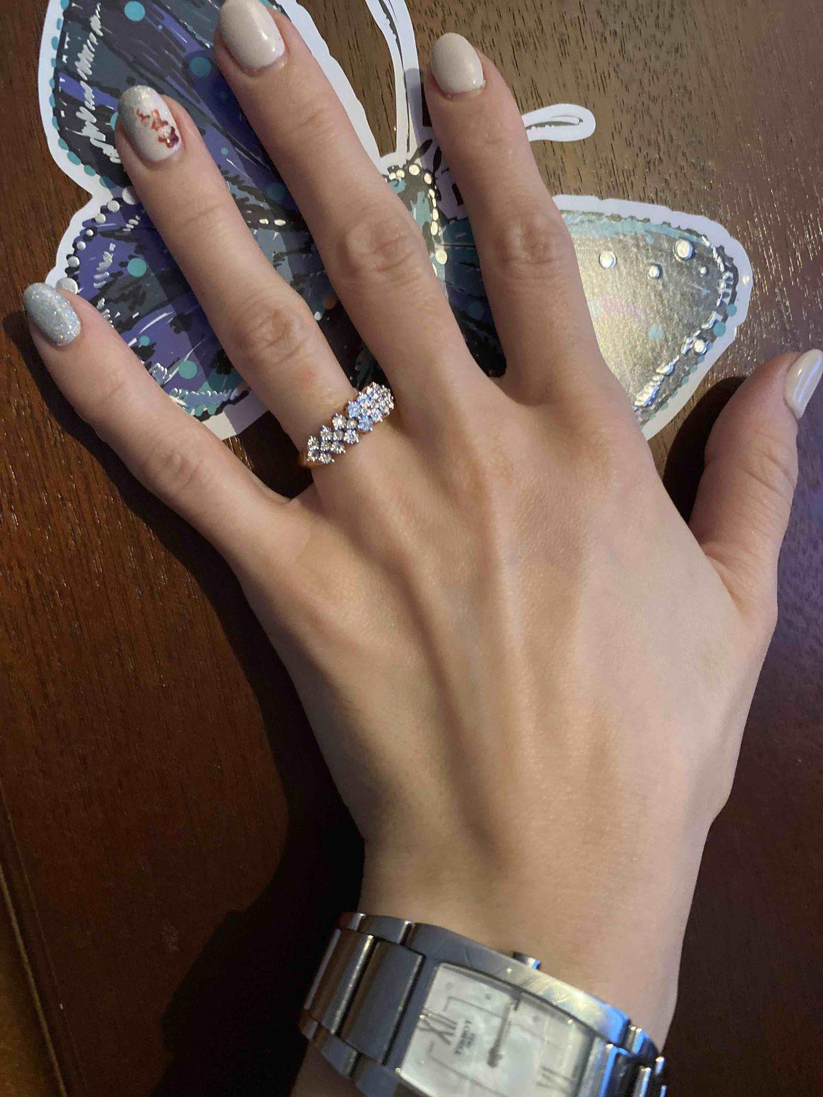 Величие бриллиантов