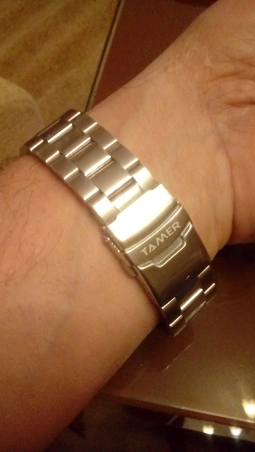Наручные часы TAMER