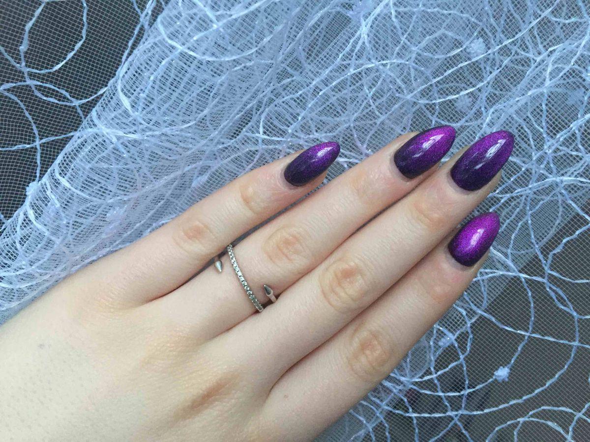 Красивок кольцо))
