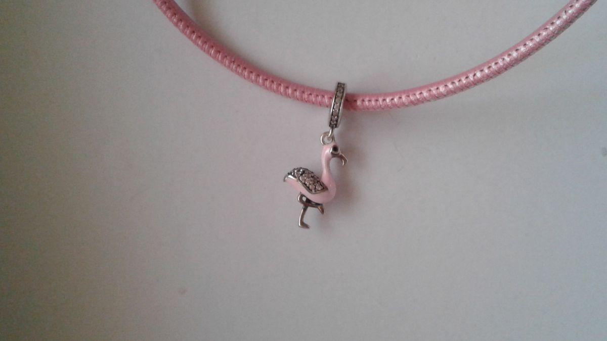 Милый фламинго