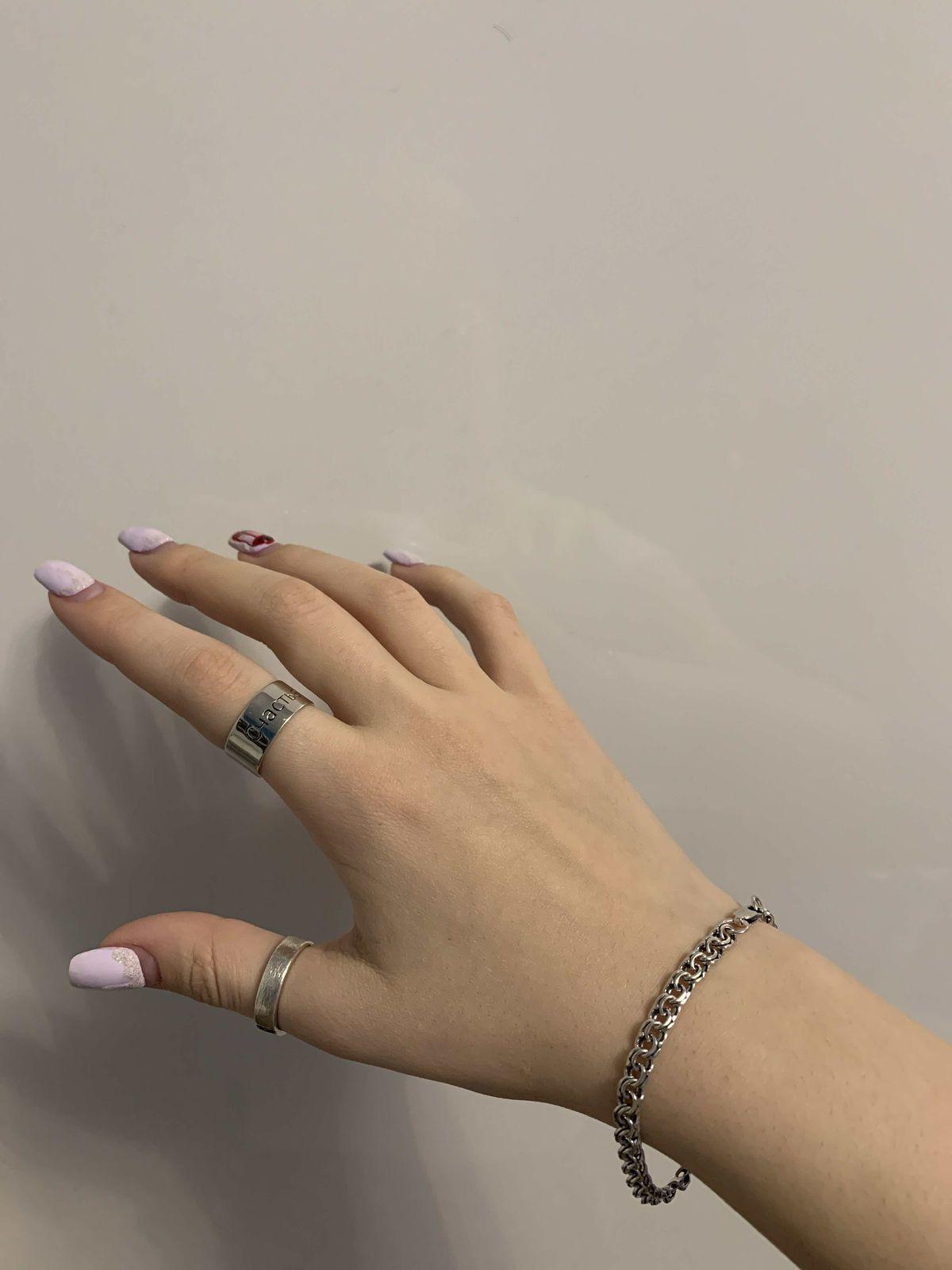 Я влюблена в это кольцо ! 🥰