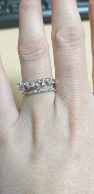Кольцо очень оригинальное@!!