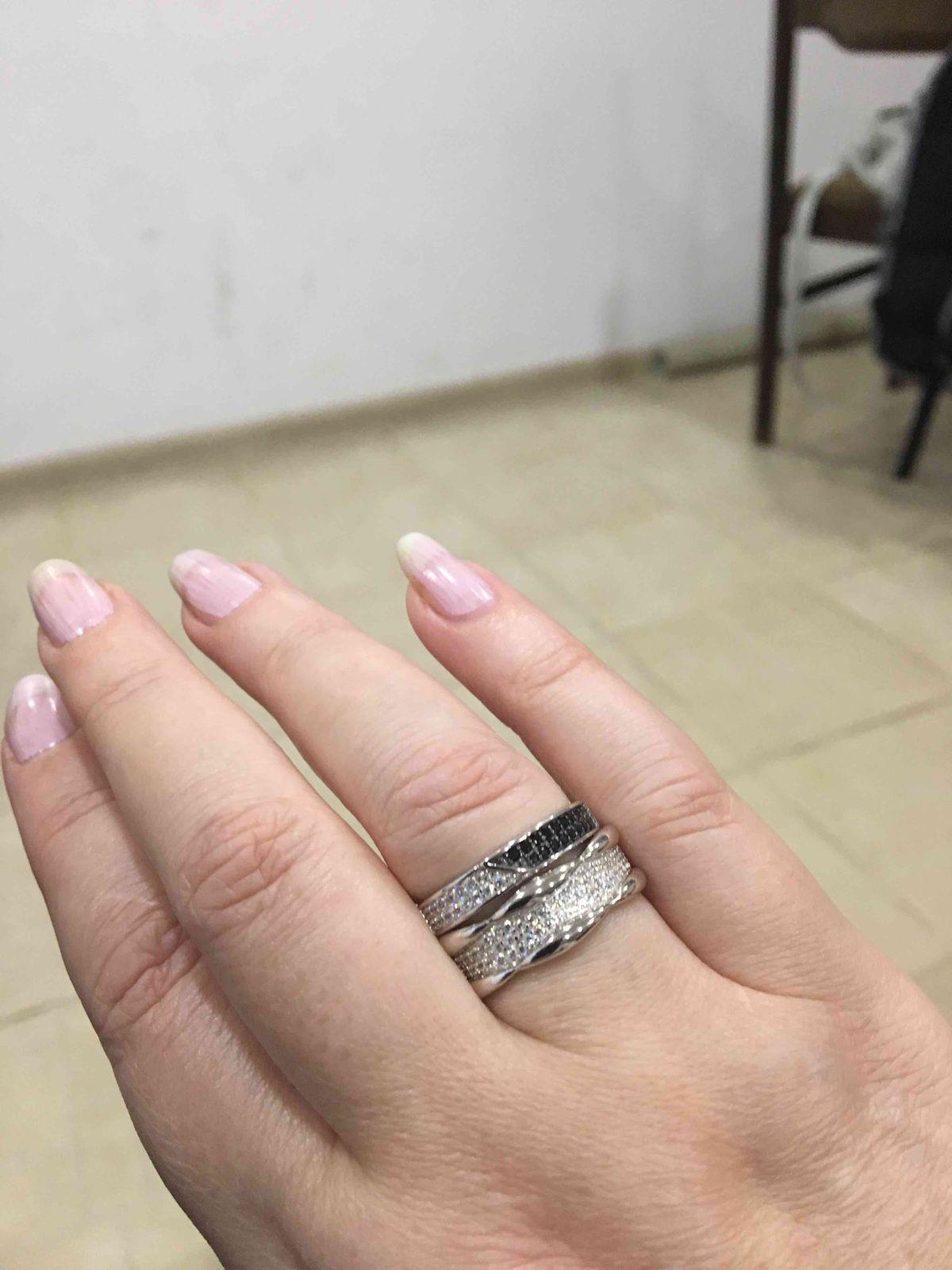 Отличное кольцо за эти деньги