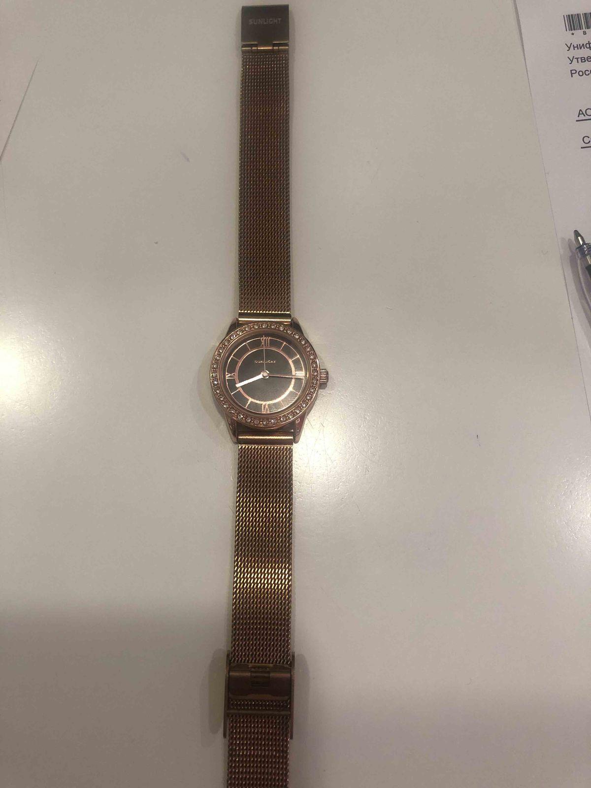 Я влюбилась в эти часы ❤️