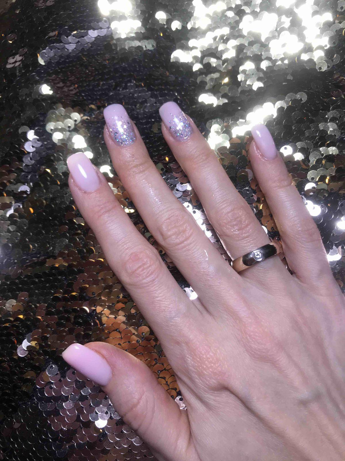 Шикарное, элегантное кольцо с бриллиантом!