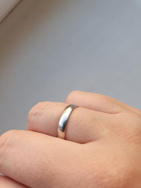 Отличное кольцо по доступной цене