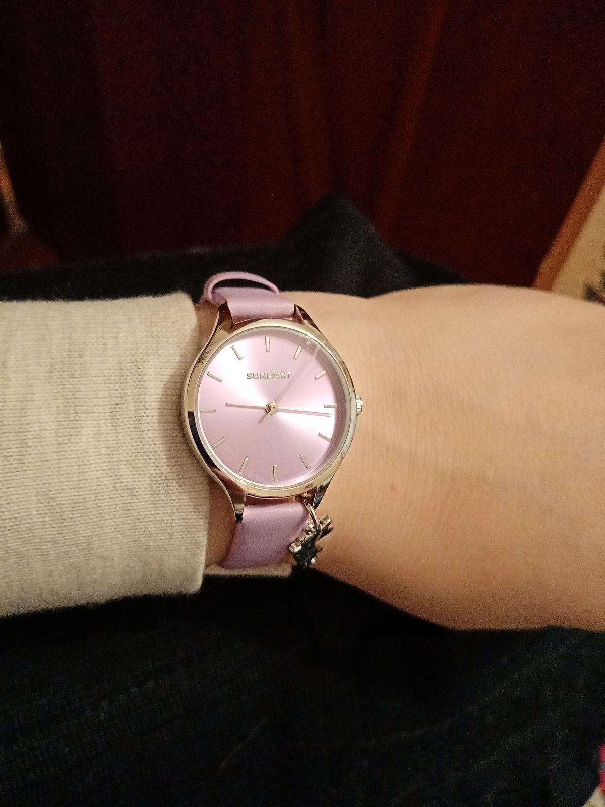 Супер часы