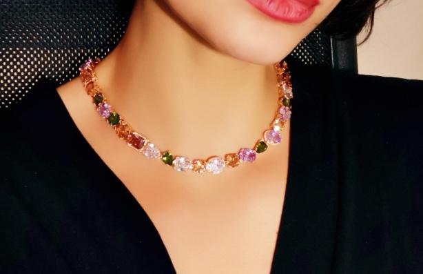 Ожерелье замечательное