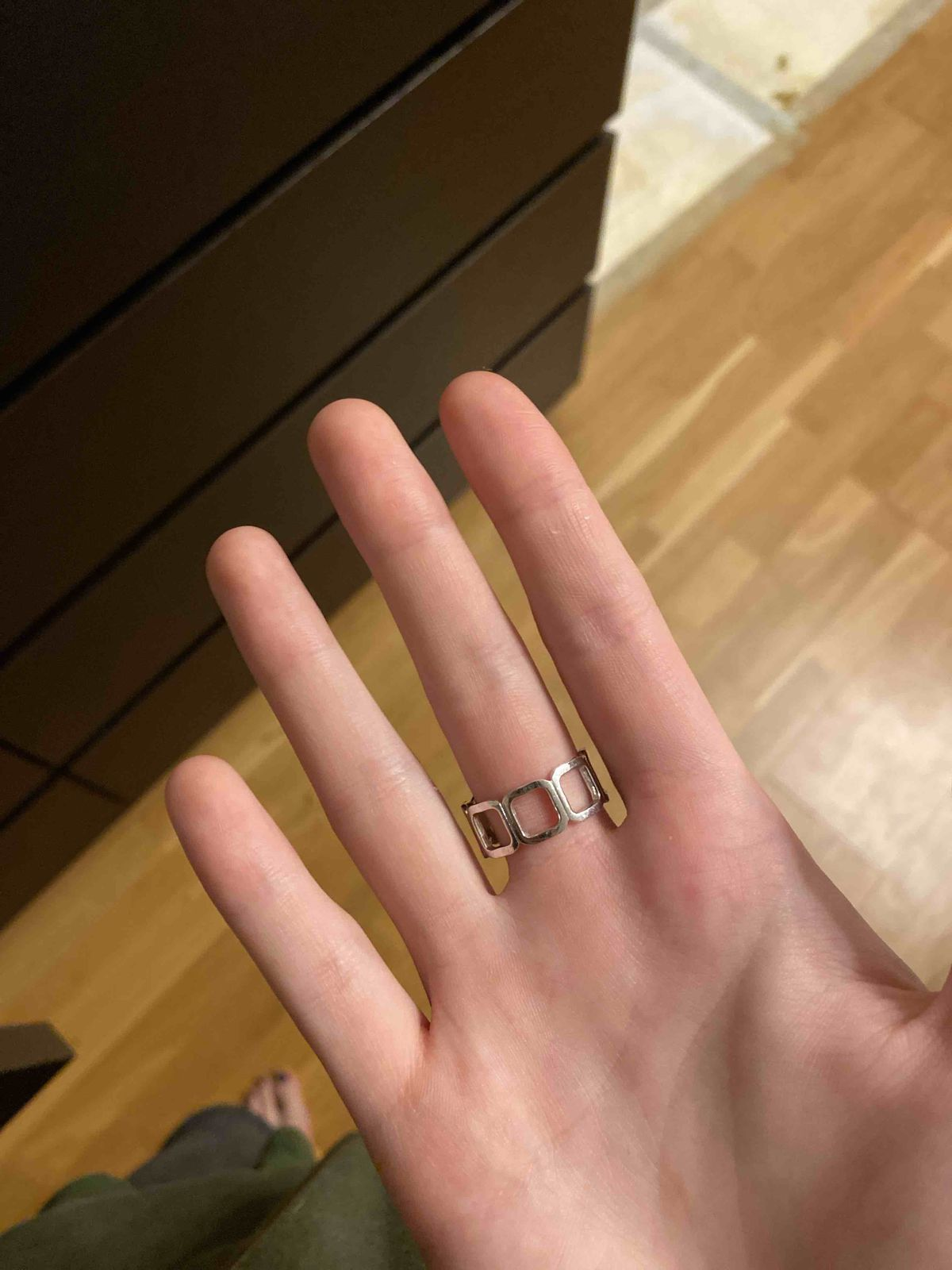 Мне очень понравилось это кольцо