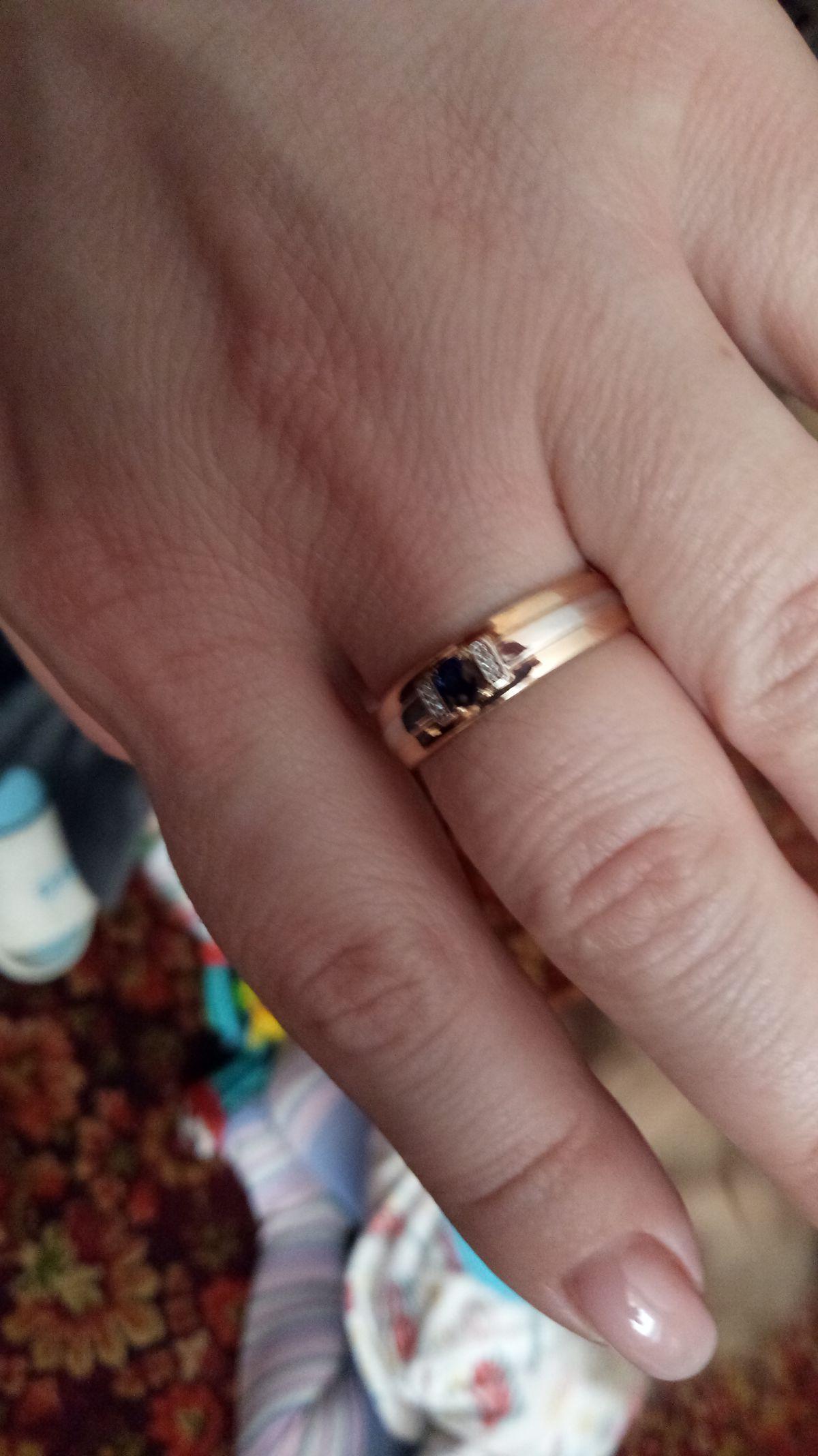 Кольцо моей королевы