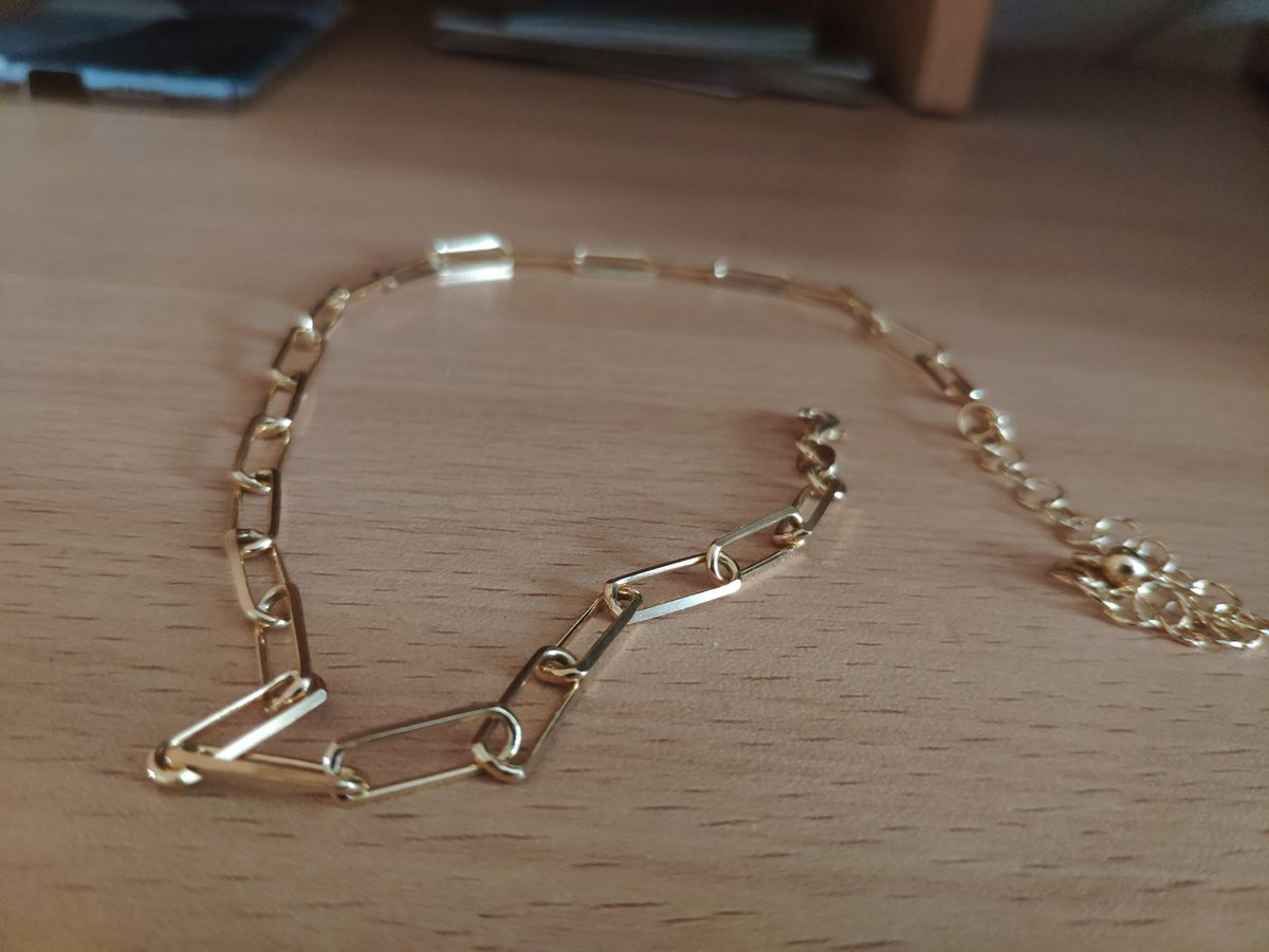 Клевая цепь, моднявая)