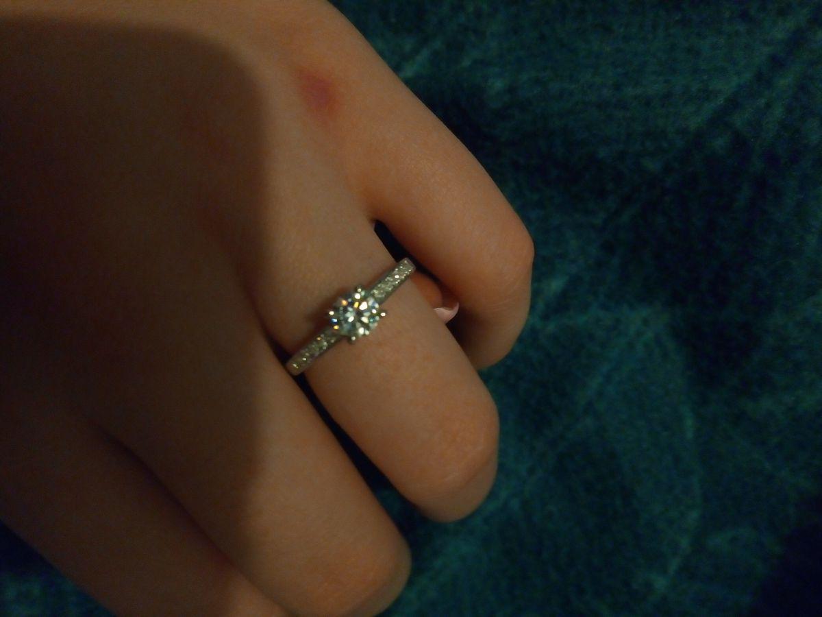 🌸Шикарное кольцо за небольшие деньги.🌸