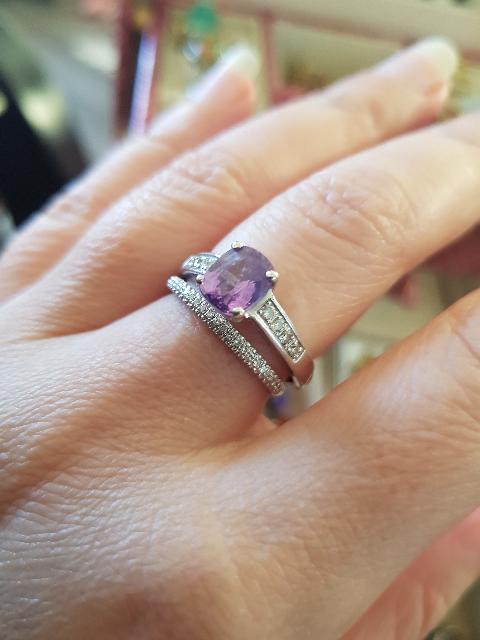 Отличное кольцо в пару с любым другим