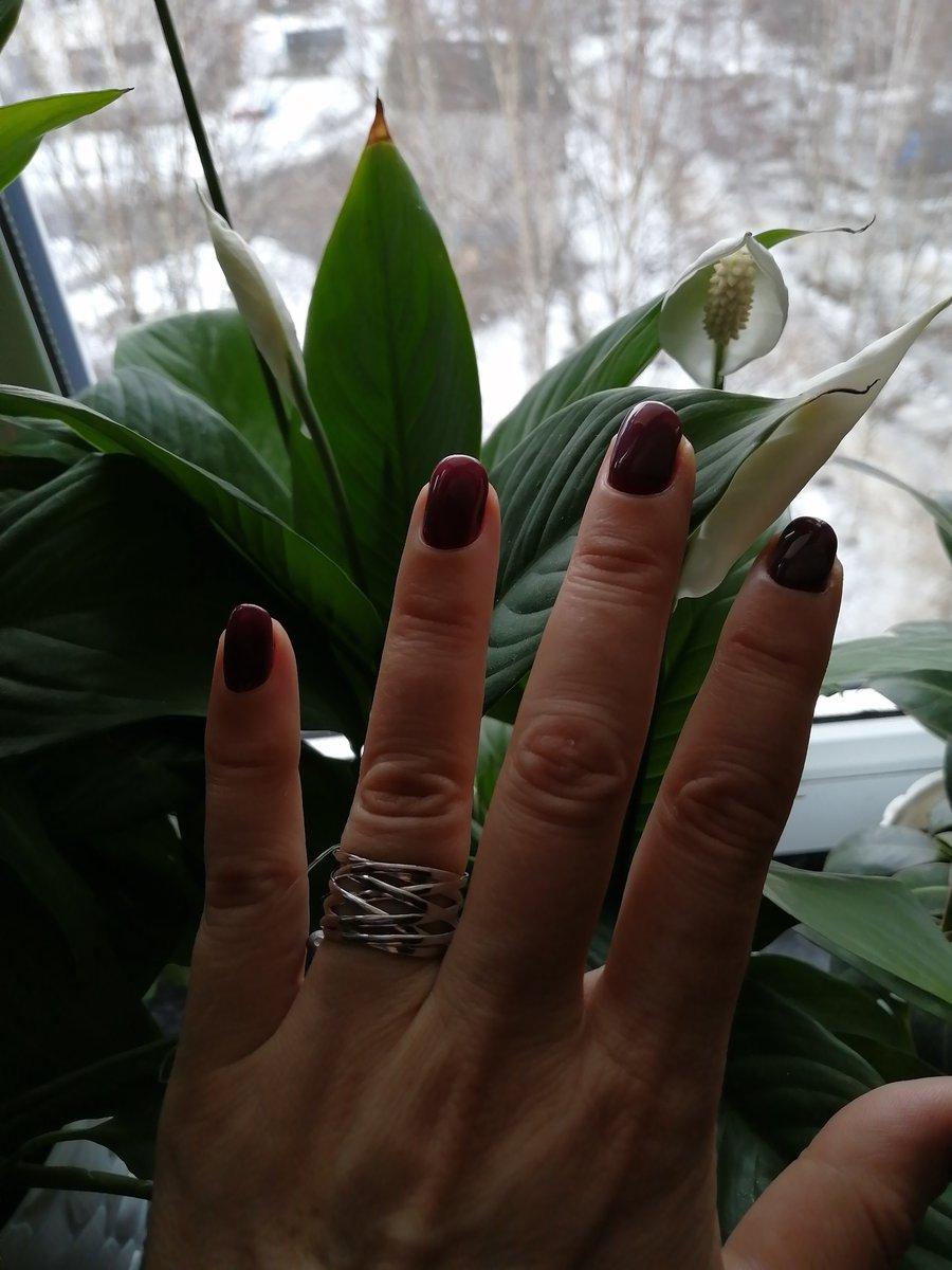 Очень оригинальное кольцо.