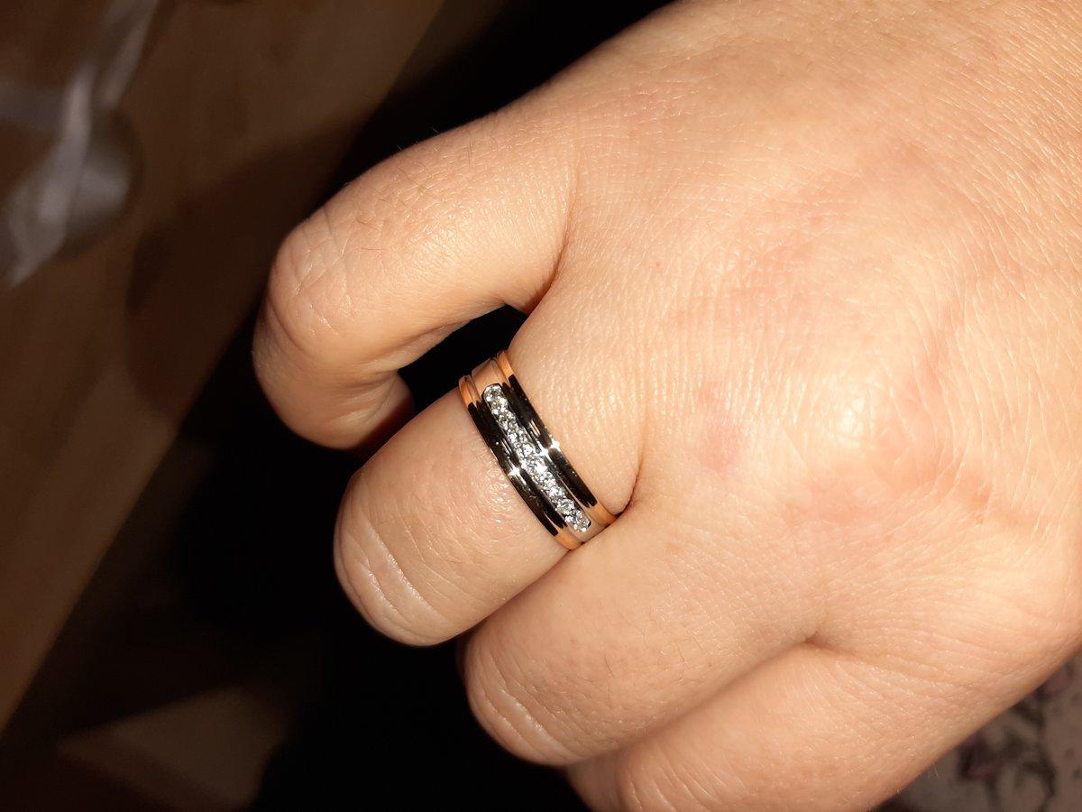 Кольца изумительной красоты!