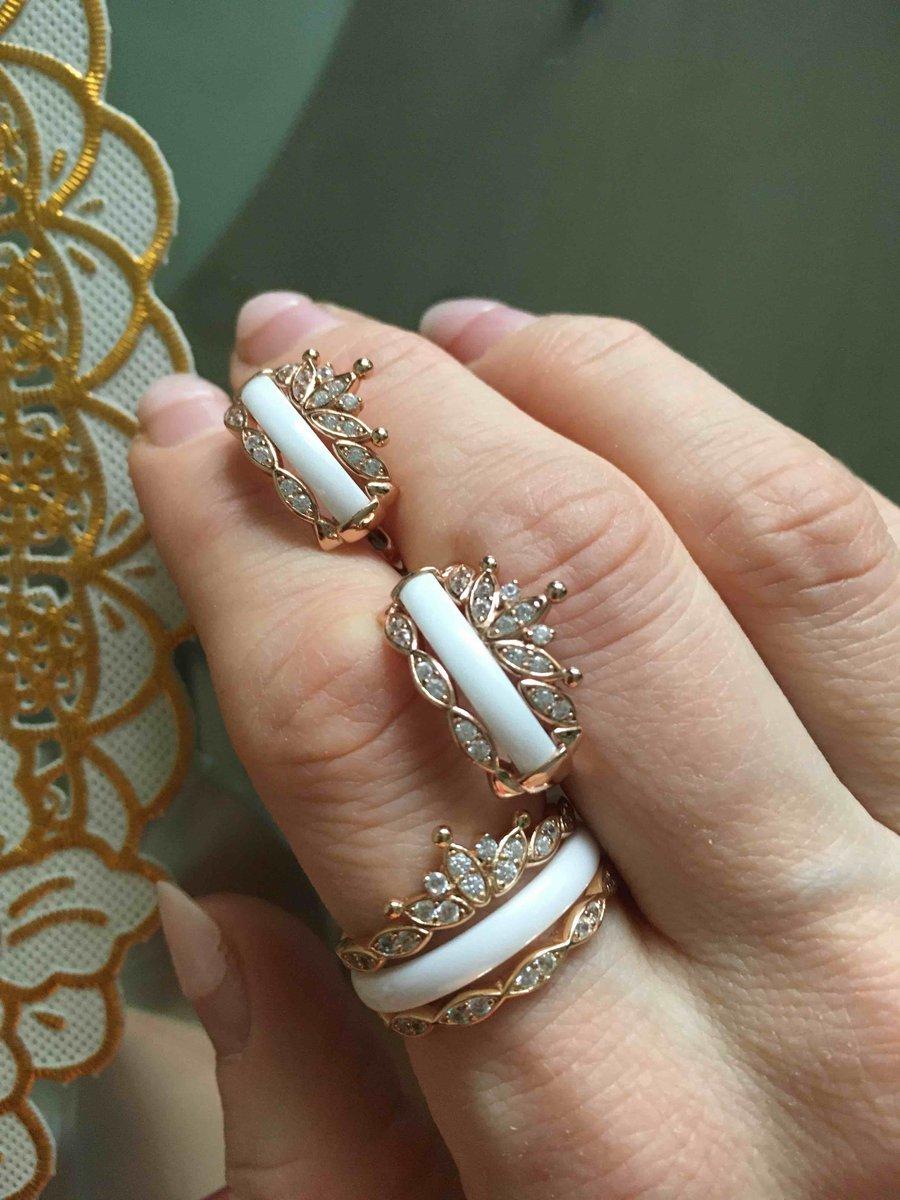 Королевское кольцо!!!