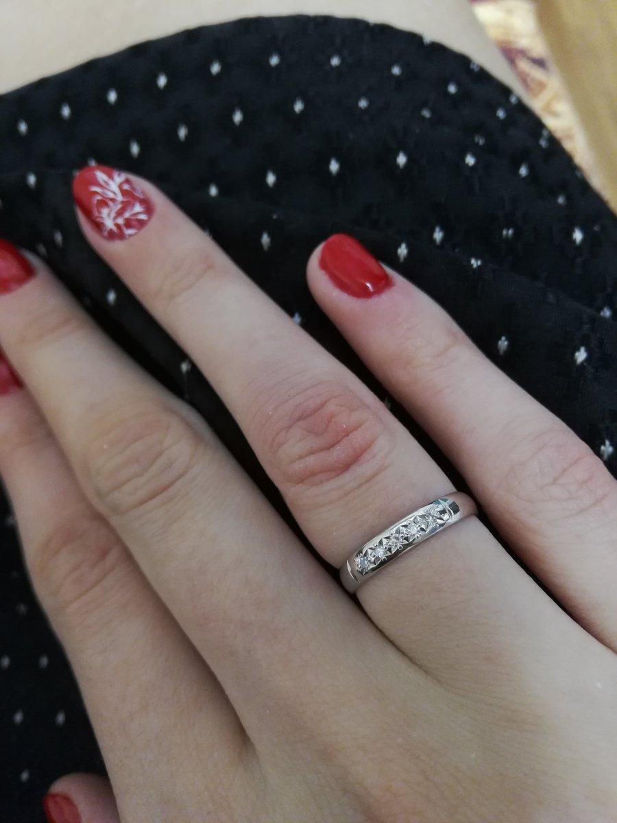 Моё идеальное кольцо