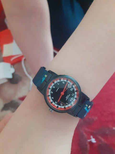 Классные часы. Упаковка- +5