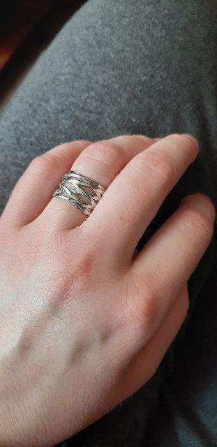 Замечательное Кольцо!)))
