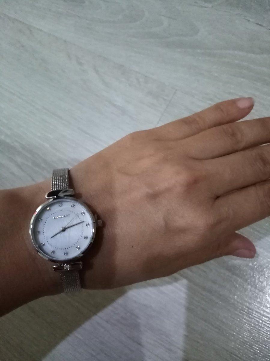 Часики прелесть