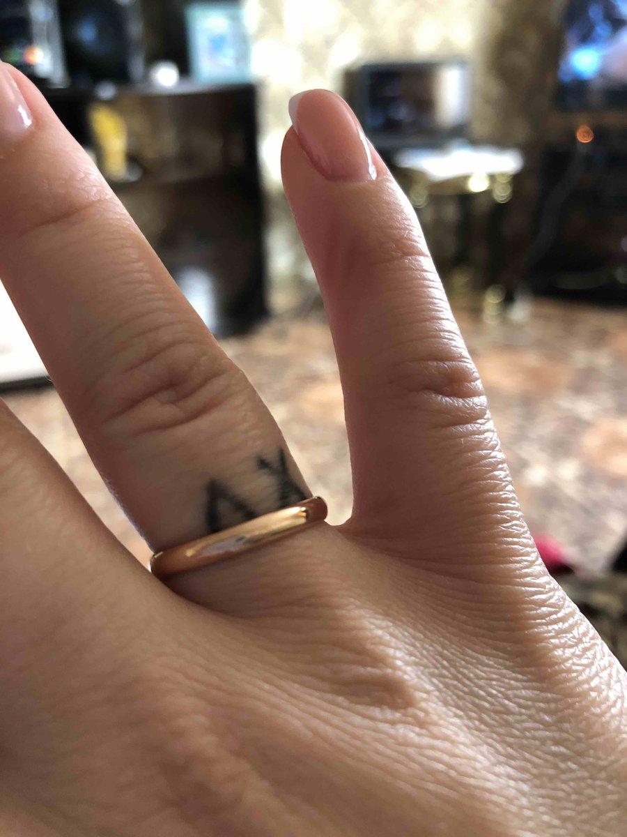 Отличное аккуратное кольцо