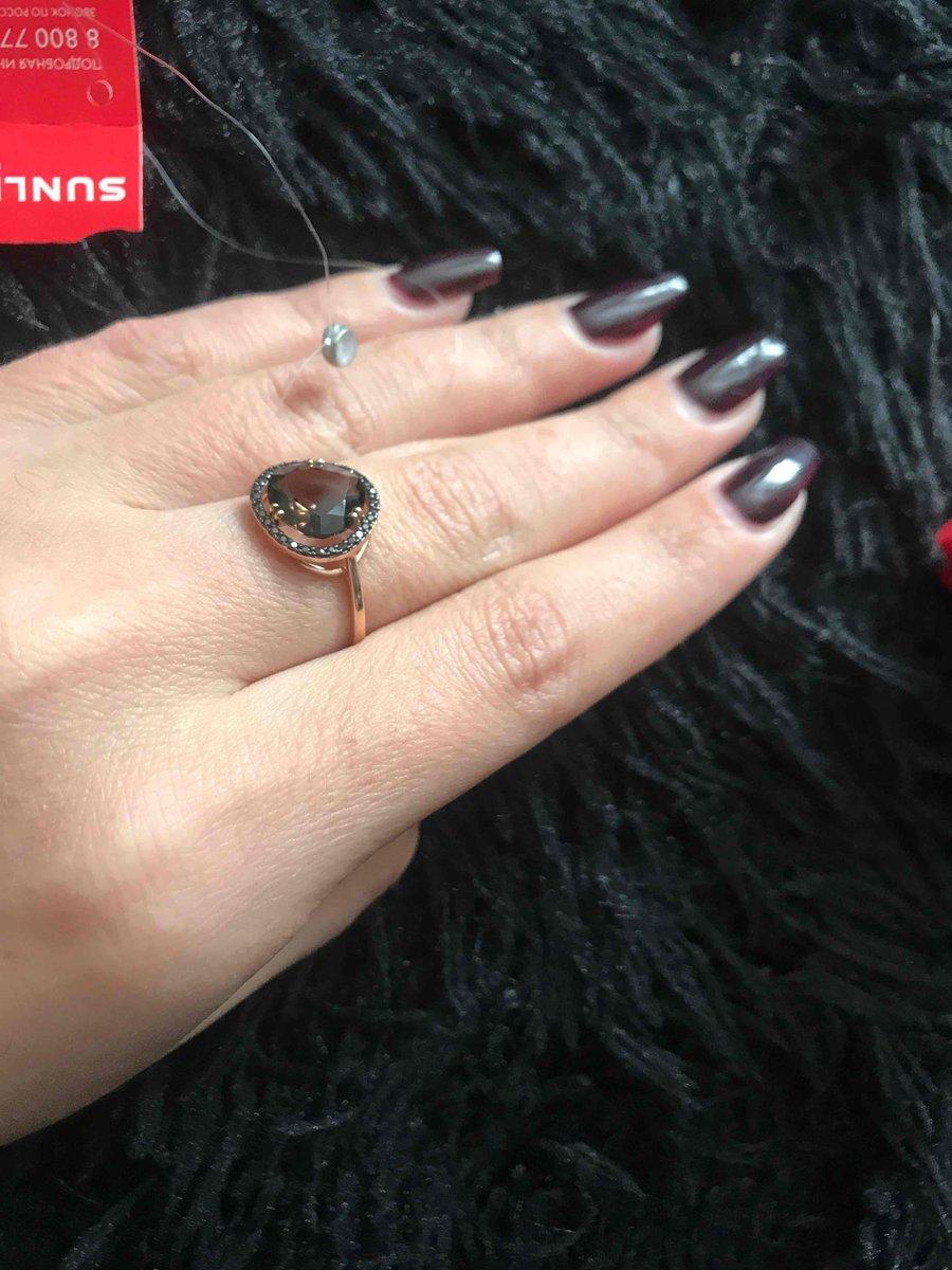 Божественное кольцо) дизайн и качество