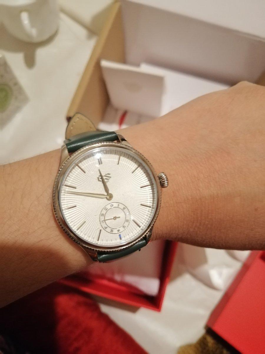 Часы очень понравился меня,