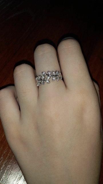 Кольцо для девушки