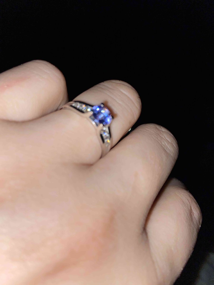 Красивое кольцо!👌