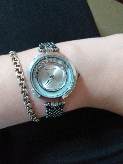 Часы просто потрясающие