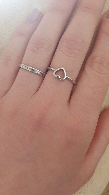 Кольцо для себя любимой )