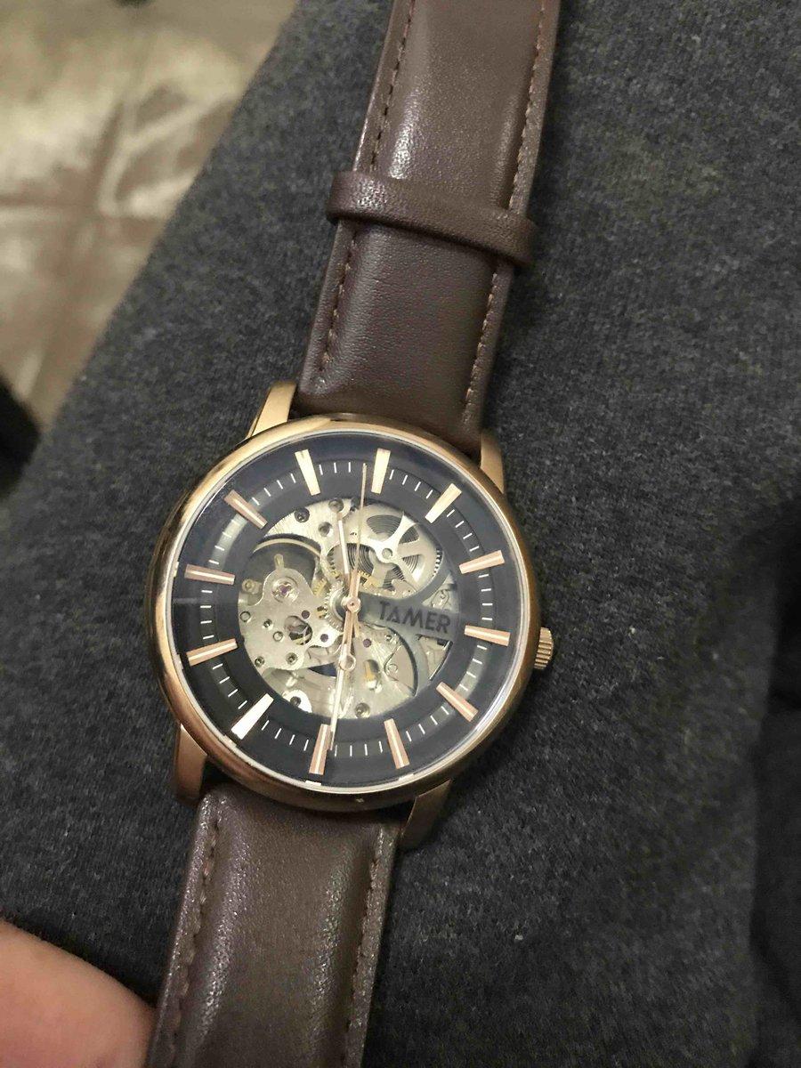 Очень крутые часы ))