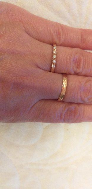 Моё самое любимое кольцо