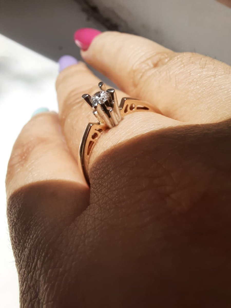Кольцо супер. Корона!