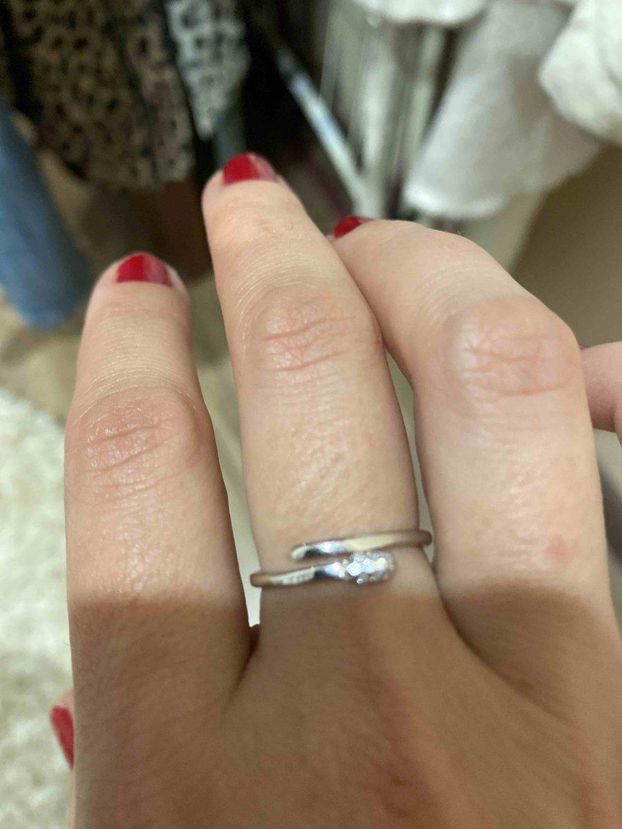 Кольцо спички серебряное
