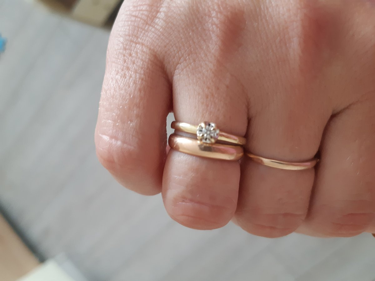 Подарок мужа