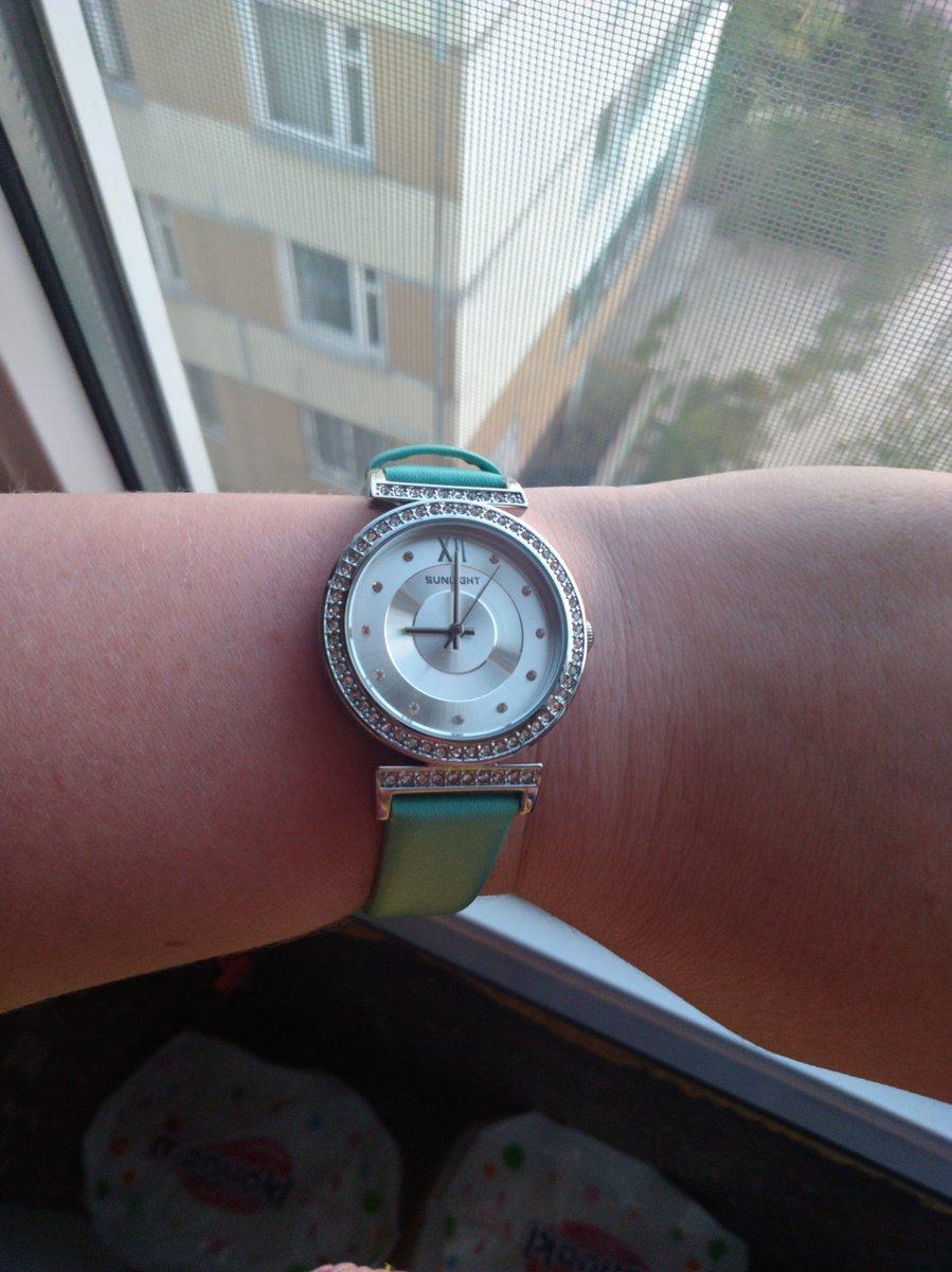 Часики прекрасные