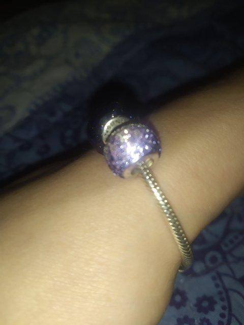 Шарм с кристаллами
