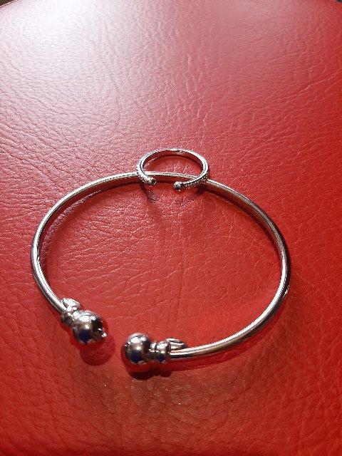 Этот браслет для меня...