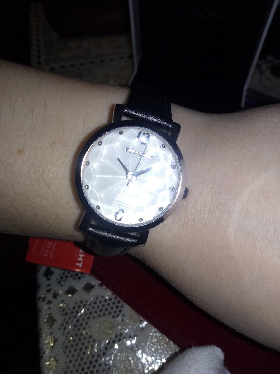 Необычные часы!)