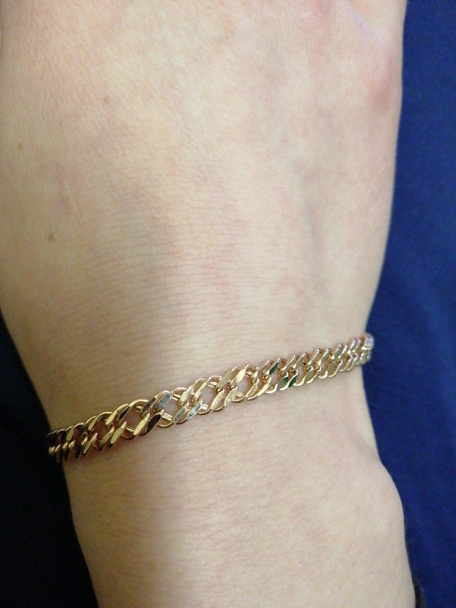 Девочки купить себе браслет и радуите себя!